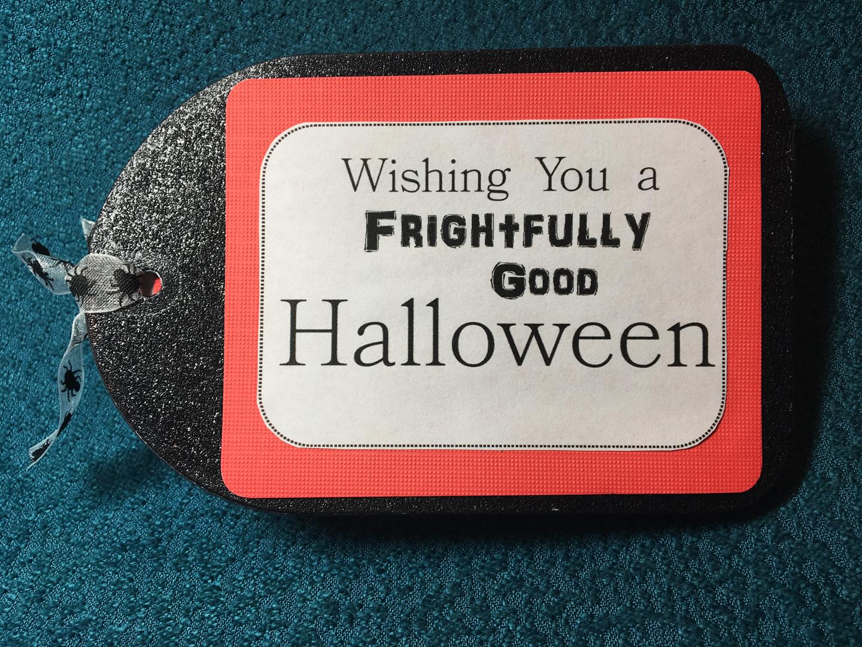 Spooky-back