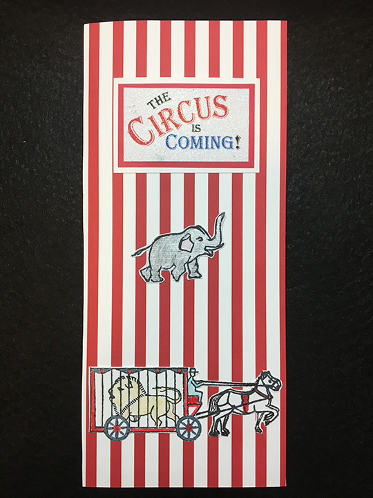 Circus-front