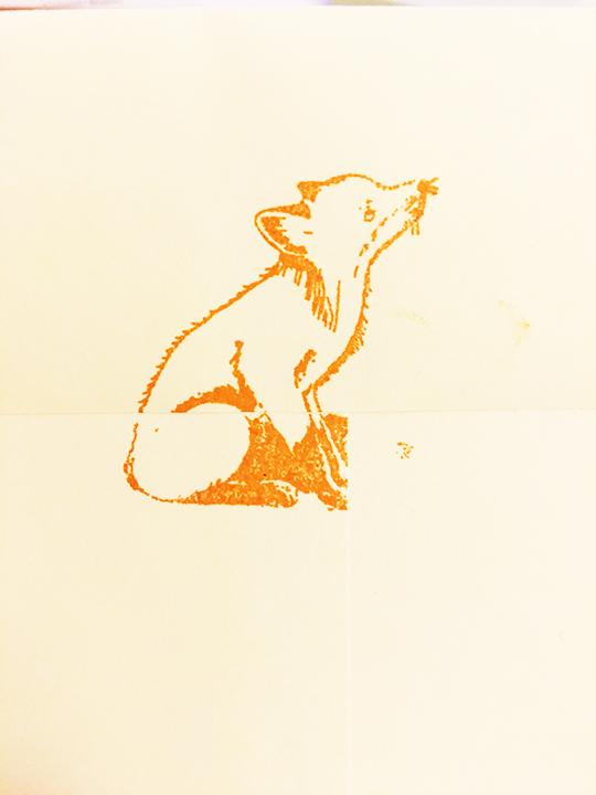 Autumn Teepee-envelope