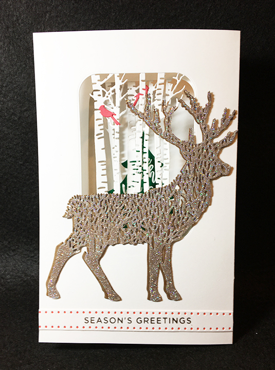Stag XMAS-front